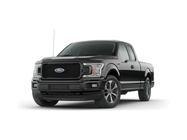 New 2019 Ford F-150 STX Truck SuperCab Styleside for Sale in Bend, OR